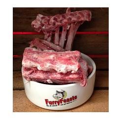 FF Lamb Bones 1kg