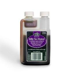 CSJ Billy no mates Herbal Tincture 250ml