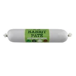 JR Rabbit Pate Pure 200g