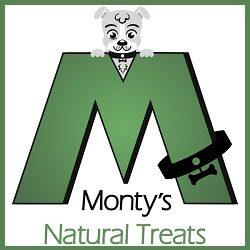Monty's Natural Treats