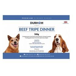 DAF Beef Tripe Dinner WD 500g