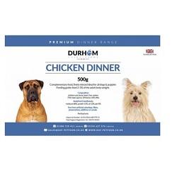 DAF Chicken Dinner WD 500g