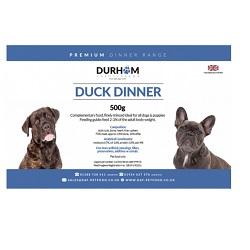 DAF Duck Dinner WD 500g