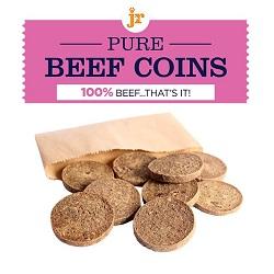 JR Beef Coins Pure Range (Single)