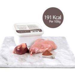 PF Rabbit Farmed with Ox Heart (Kitten) 450g