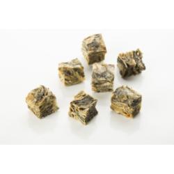 ST Salmon Jerky Small Crunchies 100g